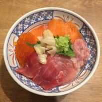 Isomaru Suisan, Kitashinsaibashi
