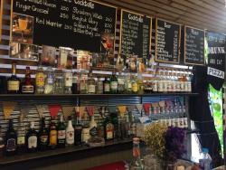 Brio Bistro & Bar