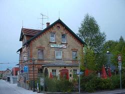 Bier Café Franziskaner