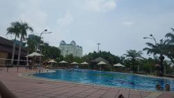 Van Thanh Swimming Pool