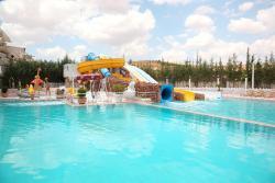 Ugurlu Thermal Resort