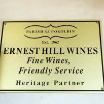 Ernest Hill Wines