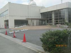 Yonego City Children's Culture Center Planetarium