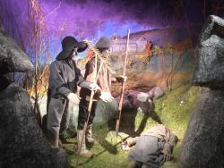 Musee Fantastique de la Bete du Gevaudan