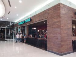 Starbucks Ciputra World