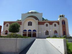 Agia Sofia Church