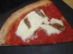 PQ Pizza Gourmet a Spicchi