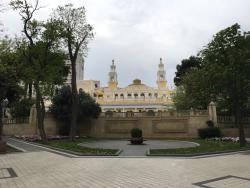 Khagani Park