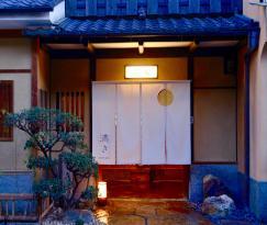 京宿 滿月日式旅館