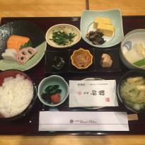 Japanese Cuisine Chiyoda