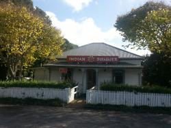 Indian Summer Restaurant