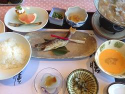 Choseikan Restaurant Iwazakura
