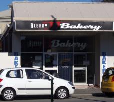 JJ Albany Bakery