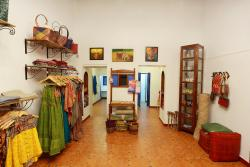 Aambal Eco Clothing Store