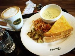 Dente Coffee(Chongqing NingPo Dian)