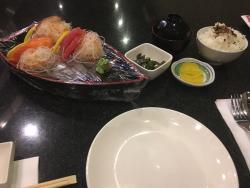 Xpress Sushi Train