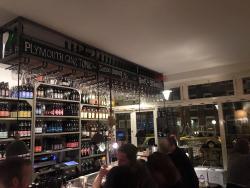 Bar Joost