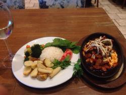 Nihayet Cafe Restaurant Bar Bodrum