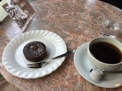 Cafe Calva Hiroo