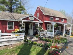 Henshaws' Kitchen Garden