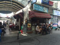 Sultan Fast Food