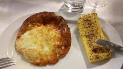 Osteria Con Cucina Borc Dai Cucs