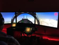 Squadron Ops Sim Center