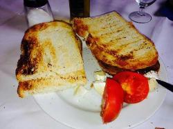 Restaurant Hipica Can Prats