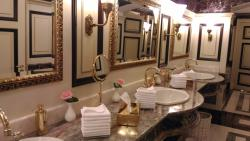 Historical Toilet Room