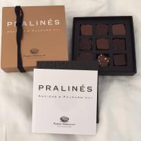 Pierre Marcolini Haute Chocolaterie