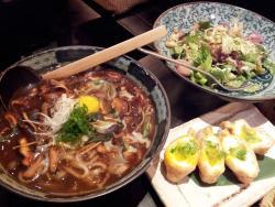 Toba Nagoya Cuisine