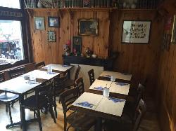 Restaurant De Kip