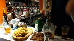 Bar la Ciguena