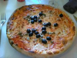 Pizzeria Spluga