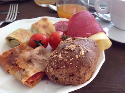 San Giorgio Palace Hotel Restaurant