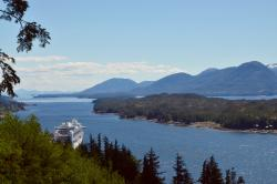 Ketchikan Rainbird Trail