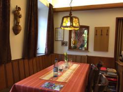 Gasthof Zum Storchen