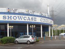 Showcase Cinema Bristol Avonmeads