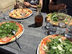 Pizzeria Nonni