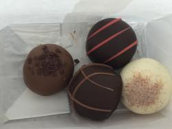 Catherine's Chocolates