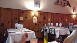 Restaurante Barão