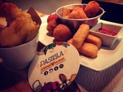 Pastella