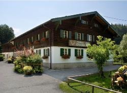 Höhlmühle