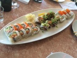 Sushi Tazu