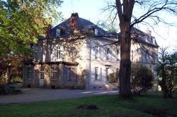 La Grande Maison du Morvan