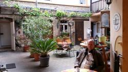 Weingasthof Cafe Fritz