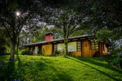 Hacienda Hostería San Luis