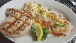 Morton's Seafood Restaurant and Bar