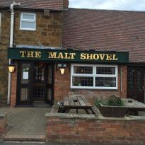 ‪The Malt Shovel‬