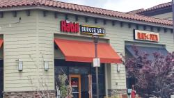 Habit Restaurants